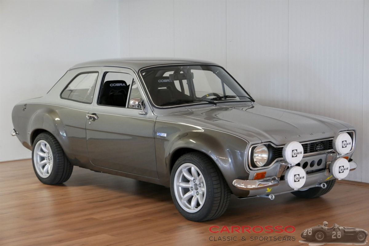 Ford escort works rs1600 mk1