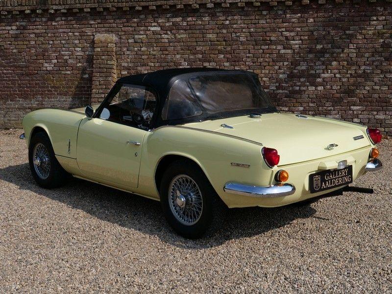 Annunci Triumph Oldcar24