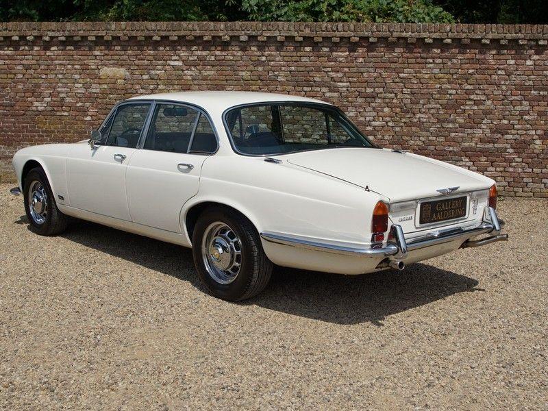 OldCar24 - JAGUAR XJ12(1972-1992) d'epoca in vendita OldCar24