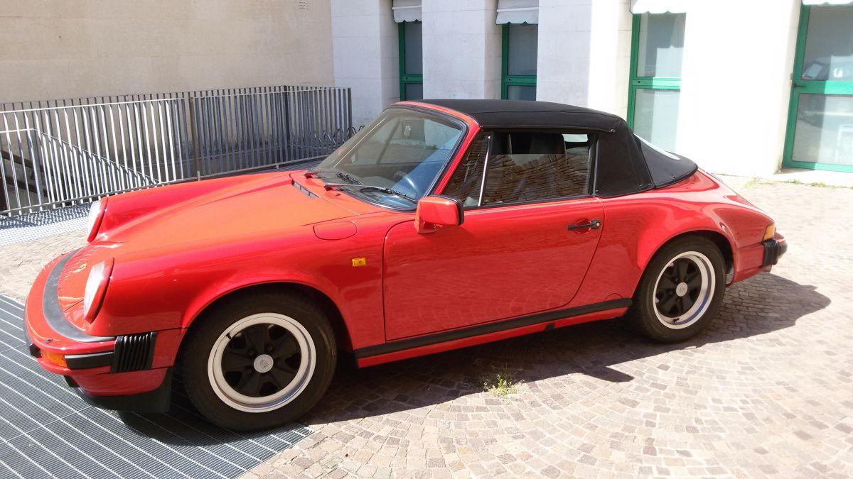 Usate Capote Porsche 911 Cabrio Prezzi - Waa2 0e0a106b48ae