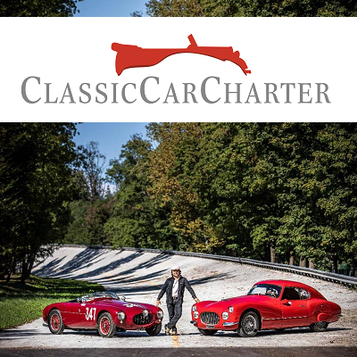 Classic Car Charter - OldCar24