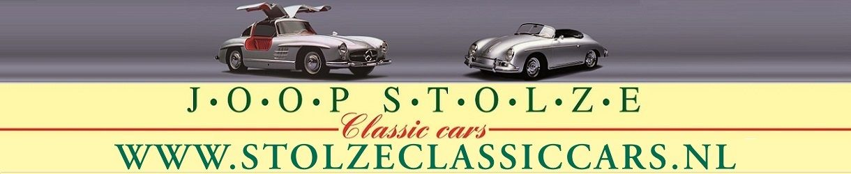 Stolze Classic Cars - OldCar24