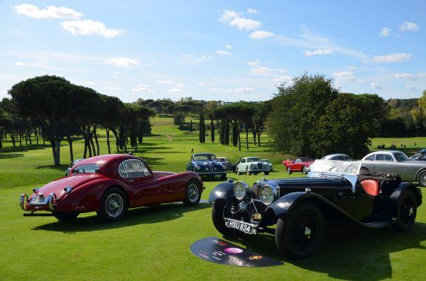 OldCar24 Partner di Roma Eternal Beauties – the Reb Concours: quale auto sarà bella come Roma?