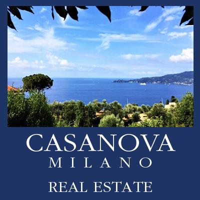 CASANOVAMILANO IMMOBILIARE - Portofino