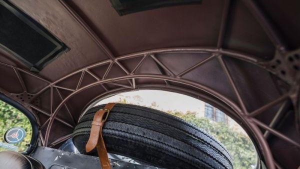 L'Uovo di Giannino Marzotto presto all'asta: è una delle Ferrari piu' famose al mondo