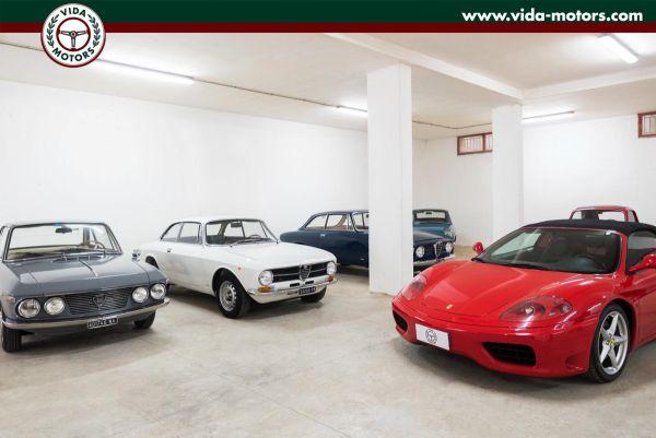 VIDA MOTORS è il partner che vi garantisce un ottimo investimento in automobili classiche e sportive