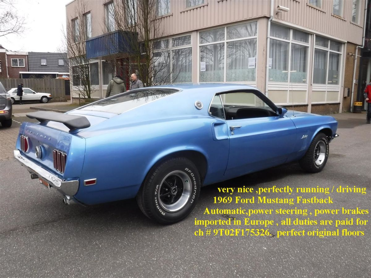 Ford mustang 2315 usate ford mustang con prezzi pagina 28 waa2