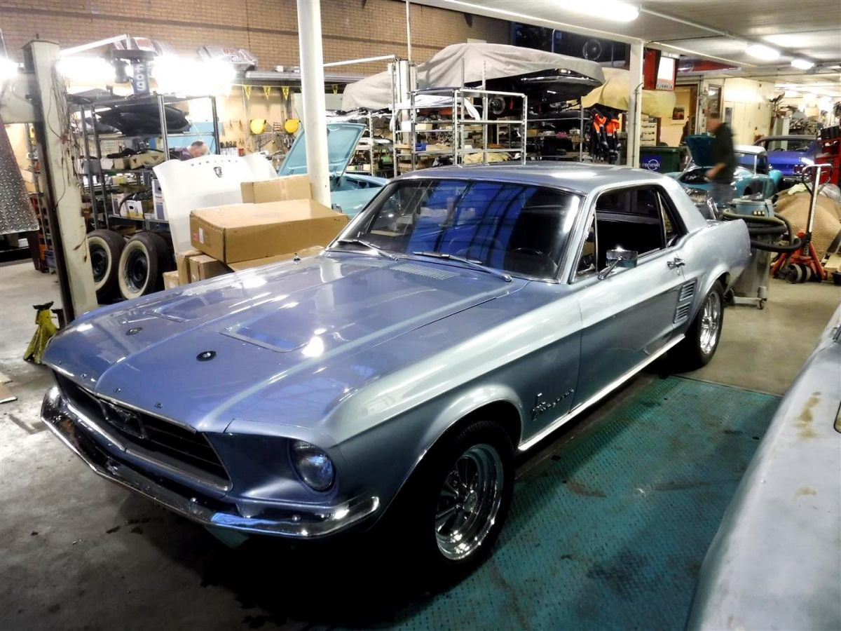 Ford mustang 2396 usate ford mustang con prezzi pagina 2 waa2