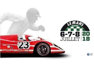 Le Mans Classic OldCar24