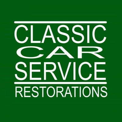 Classic Car Service Restorations