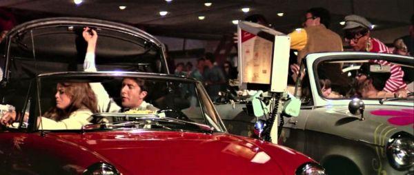 Cinema & Motori: Rossa come la passione