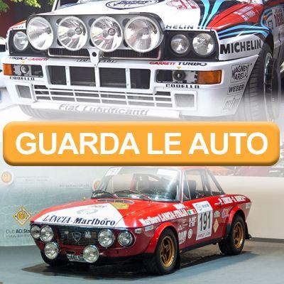 MILANO AUTOCLASSICA - OldCar24