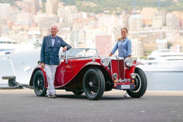 Una nuova intervista a Christian Philippsen, l'appassionato di auto che ha lanciato leBolide.com