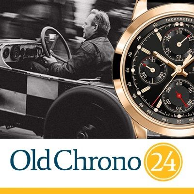 OldChrono24 - International Website of Historic & Classic Watches