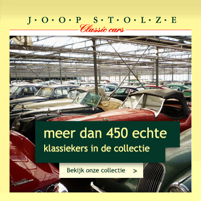 Joop Stolze Classic Cars on OldCar24.com